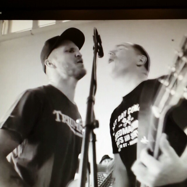 Video for Petty Lies is out on www.broncoofficial.com